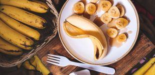 Post de Dieta del plátano y la leche, la combinación que puede hacerte adelgazar 3 kilos en 3 días