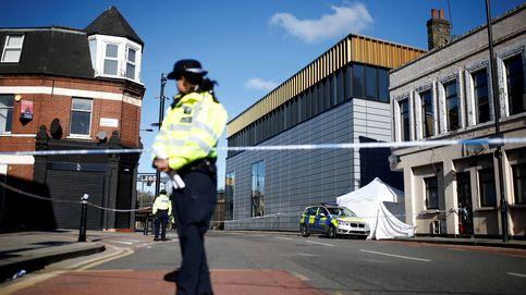 30 heridos por una explosión durante una celebración judía en Londres