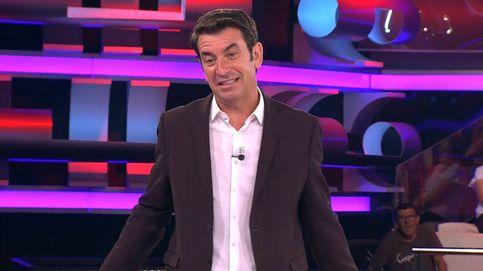 'Ahora caigo': La escatológica parodia a Arturo Valls por parte de un concursante