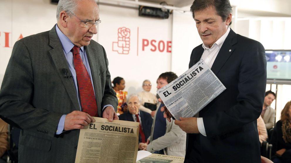 PSOE y PSC llegan a su reunión decisiva con el conflicto sobre las alianzas abierto