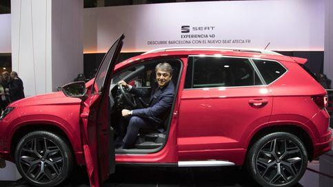 Seat y VW harán un coche eléctrico en China