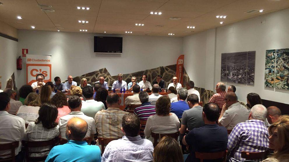 Las Rozas de Madrid: de granero de votos a 'ciudad sin ley' para Ciudadanos