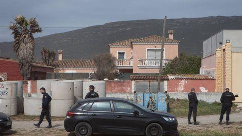 20 años, casa y un Porsche: el gran negocio del hachís en La Línea
