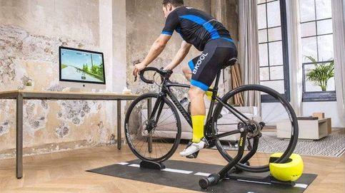 La diferencia de los dos grandes simuladores de bicicleta: cuál te conviene más