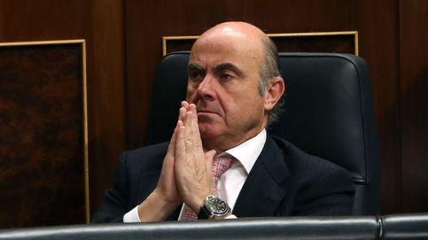 Se retira Philip Lane: De Guindos, único candidato a la vicepresidencia del BCE