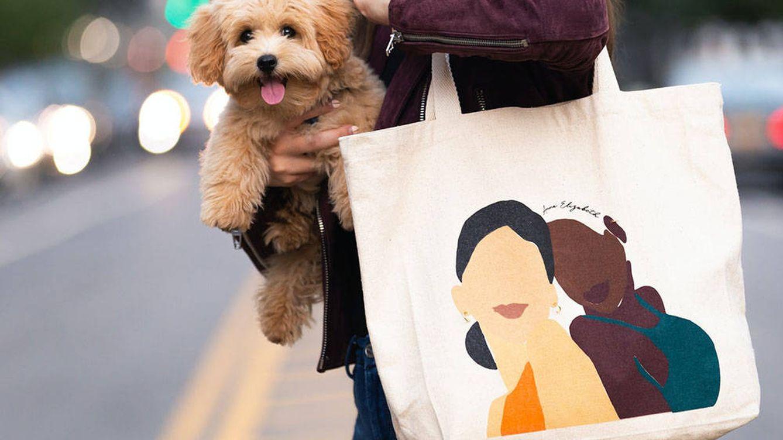 Tote bag: el complemento perfecto para usar a diario que gusta a todo el mundo