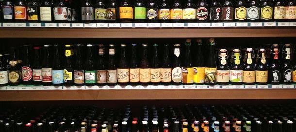 Foto: La ruta de las mejores cervezas artesanales