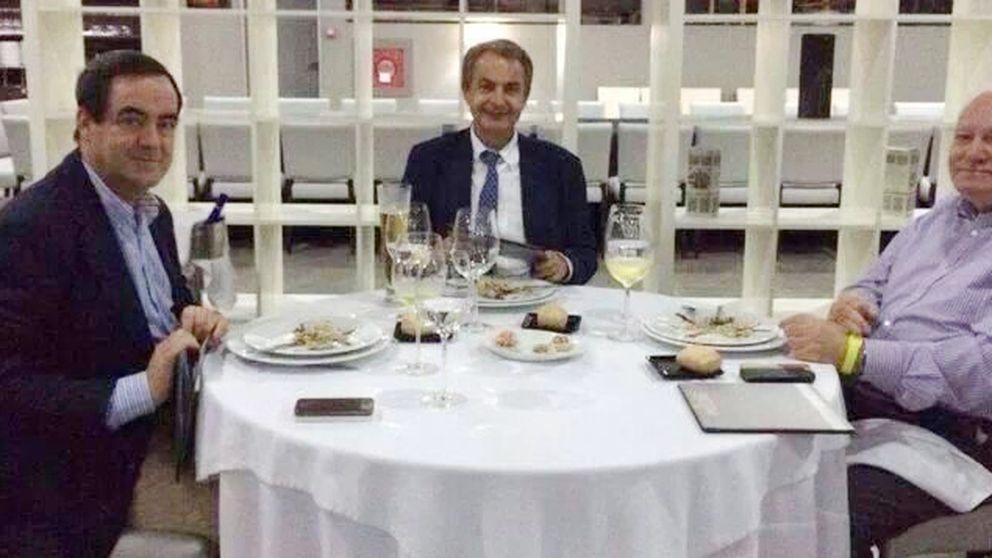 Zapatero, Bono y Moratinos, a cuerpo de rey en la dictadura de Obiang