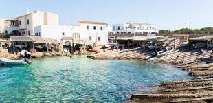 Post de Es Caló, por qué siempre hemos querido fugarnos a este pueblo de Formentera