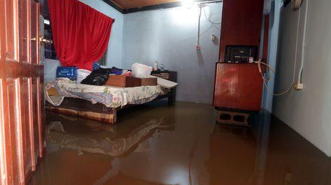 La tormenta 'Bret' inunda Trinidad y Tobago