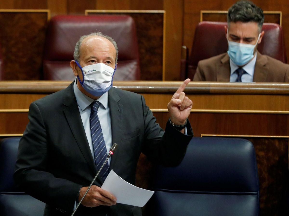 Foto: El Gobierno prepara una reforma de la sedición que deja el 1-O en 4 años de cárcel