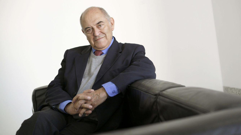 José Antonio Marina: Hacer una ley de educación con la que está cayendo es estar en la luna