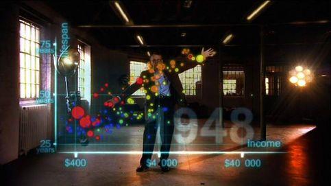 El legado de Hans Rosling: diez gráficos para no ser un ignorante