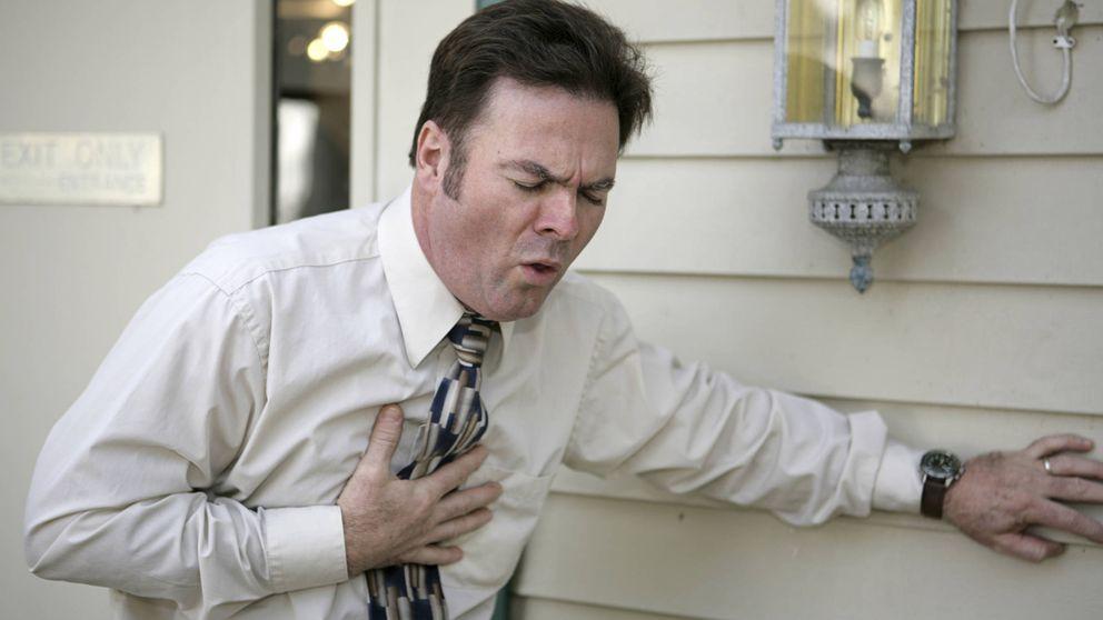 La técnica inventada en EEUU para prevenir los ataques de corazón