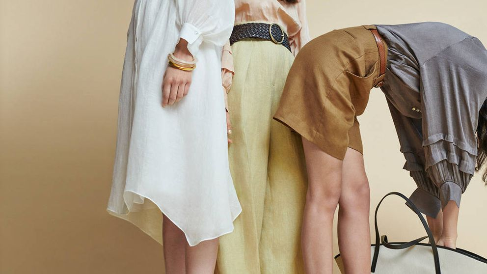 Estas sandalias de Massimo Dutti harán que seas la mejor vestida en las cenas de verano