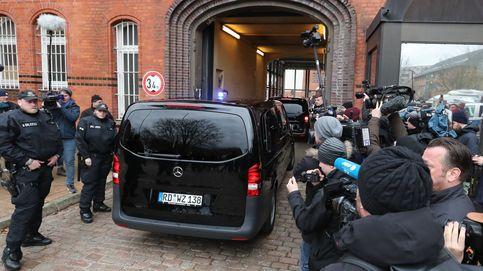 Prisión preventiva para Puigdemont hasta que se resuelva su entrega a España
