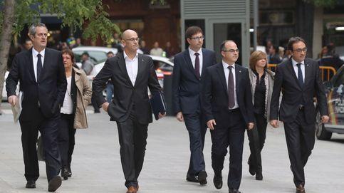La ANC pide una candidatura catalana que incluya a los detenidos (también a 'los Jordis')