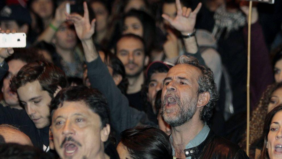 Colau, Kichi, Carlos Bardem y Willy Toledo cargan contra la Fiesta Nacional