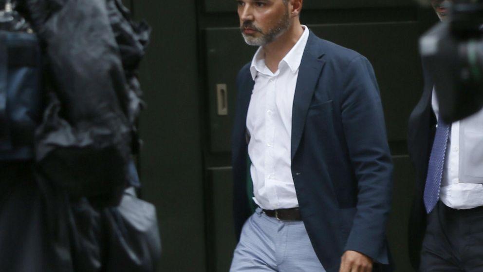 El líder de la Púnica se niega a declarar por no estar en condiciones anímicas