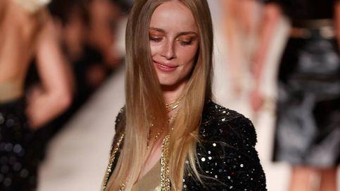 Maquillajes, peinados y cortes de pelo que llevaremos en 2022 según la pasarela