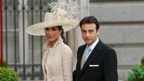 El divorcio de Enrique Ponce y Paloma Cuevas y las fotos inéditas de Ana Obregón