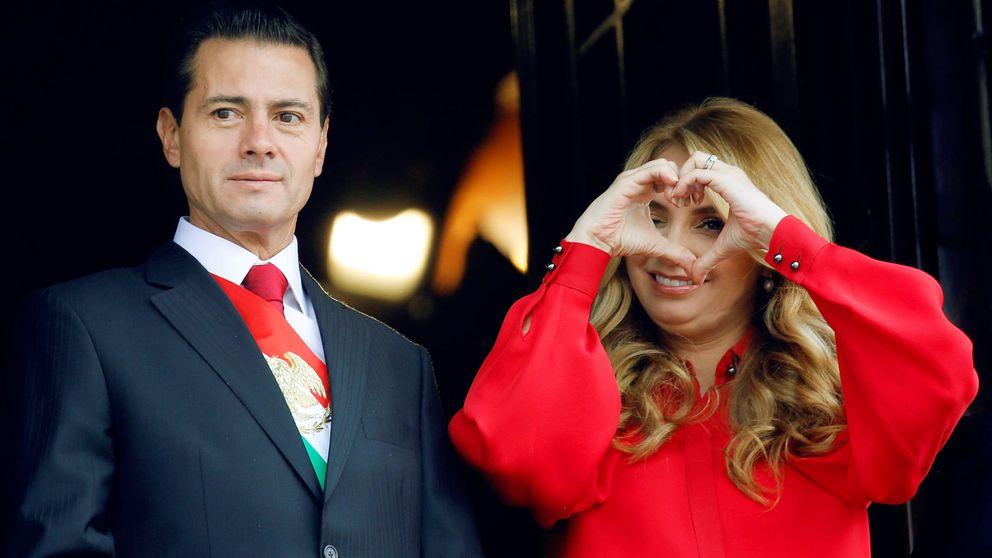 Peña Nieto y Angélica Rivera, acusados de montaje matrimonial (y un nuevo escándalo)