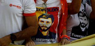 Post de Los presos políticos de Maduro son ahora los pobres