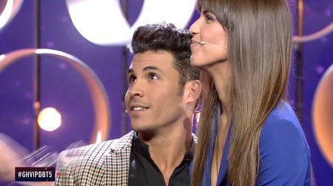 Ruptura y reconciliación en 'GH VIP': lo que no se vio entre Kiko y Sofía Suescun