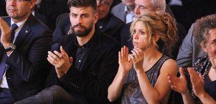 Post de Roban en casa de Shakira y Piqué mientras los padres del jugador dormían