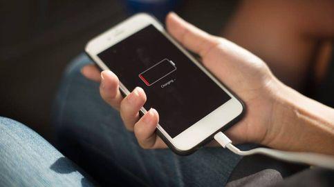 Cinco trucos para evitar que la nueva actualización de iOS se coma tu batería
