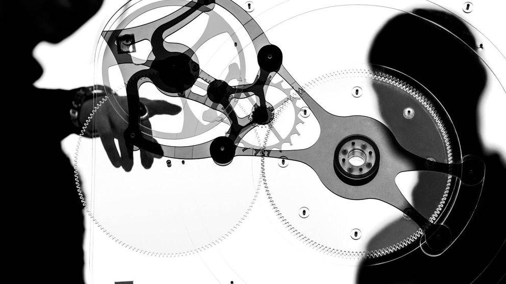 La evolución de Rolex, Cartier, Montblanc y otros grandes relojes