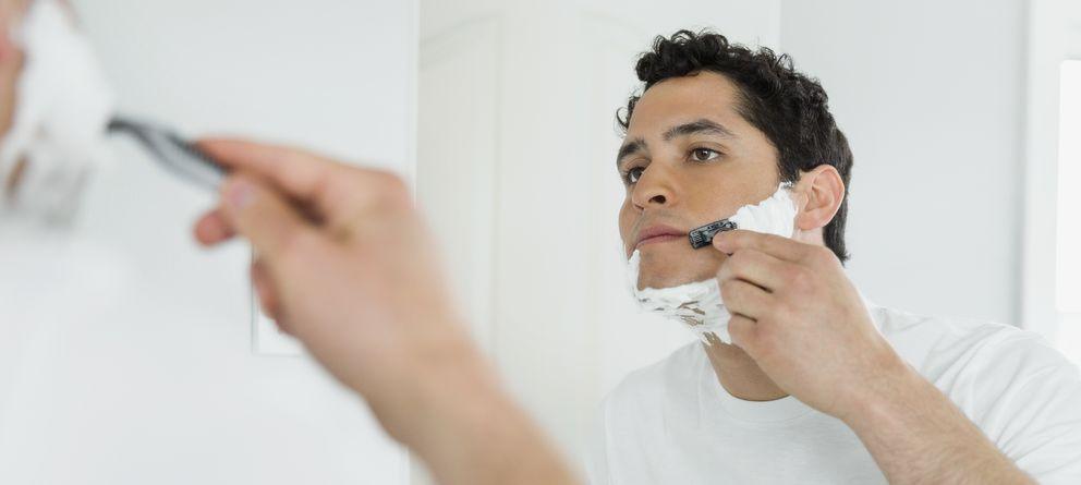 Aprende a afeitarte correctamente: las 12 cosas que te olvidas de hacer