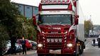 Las familias de los fallecidos en un camión en Inglaterra tendrán que pagar su repatriación