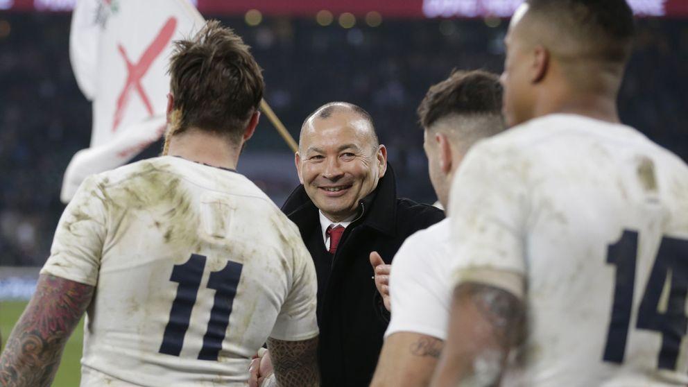 Un australiano rescata el honor de Inglaterra