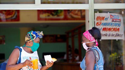 Cuba elimina el gravamen del 10% al dólar en medio de una grave crisis económica
