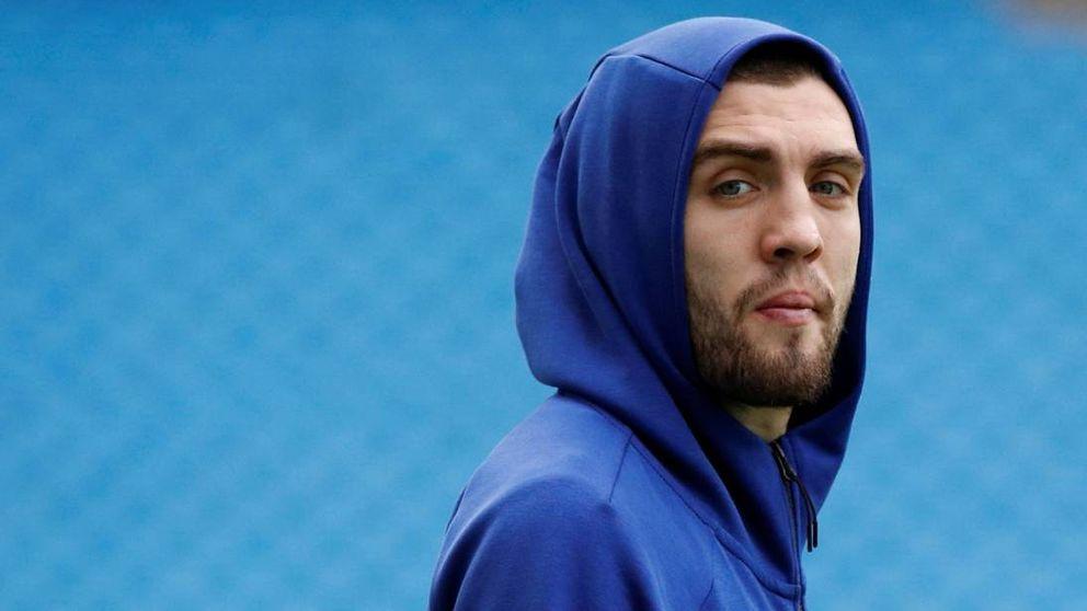 La cuenta atrás en el Real Madrid para vender a Kovacic al Chelsea