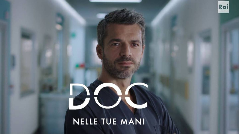 Imagen promocional de 'DOC'. (Rai)