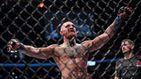 McGregor estalla tras ser despojado de su título: ¡Soy el mejor y punto!