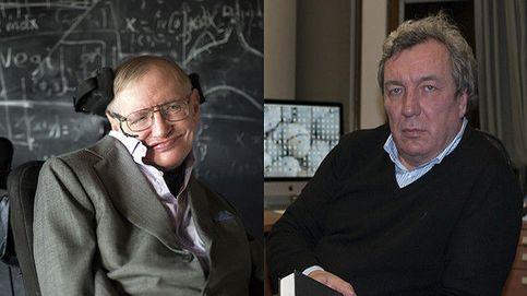Hawking y Mukhanov, premiados por explicar el origen de las galaxias