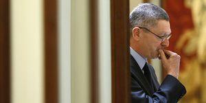Gallardón asegura que en el 'caso Bolinaga' no ha habido ningún tipo de cesión