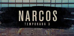 Post de 'Narcos' presenta a los nuevos capos de su tercera temporada