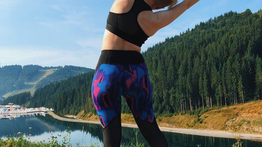 Foto: Ponte en forma con esta rutina de ejercicios. (Daria Volkova para Unsplash)