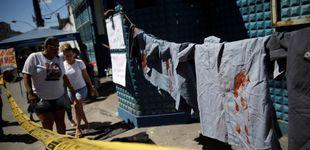 Post de Las mujeres de Río de Janeiro toman las riendas de la huelga encubierta de la policía