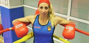 Post de 1.000 euros por pegarse o el auge del boxeo femenino en España