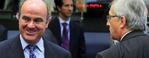 Foto: El Eurogrupo reitera que España será responsable del rescate a la banca