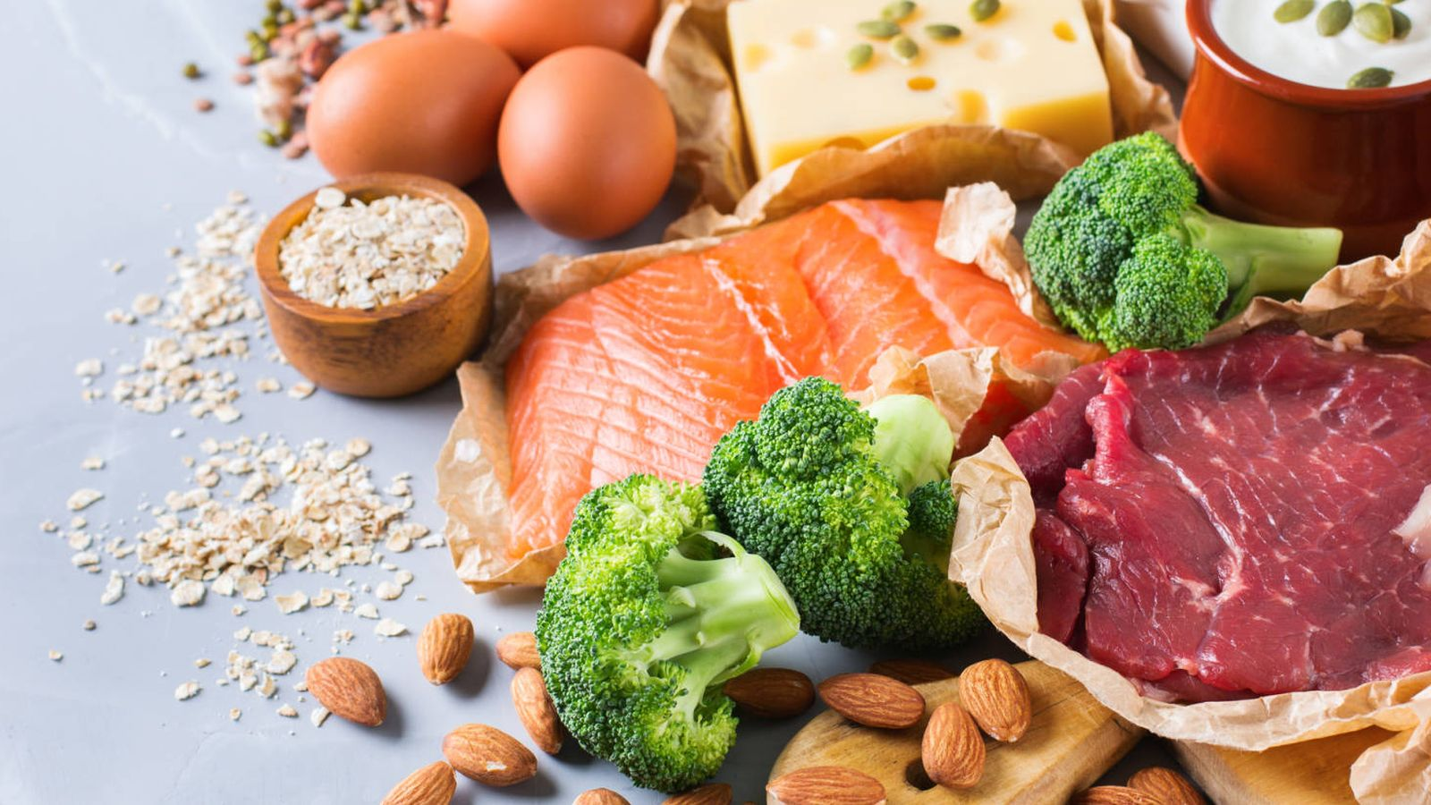Alimentaci N Los Mejores Alimentos Para Comer Si Est S Tratando