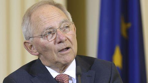 El ministro alemán de Finanzas: Habría deseado que el resultado fuera otro