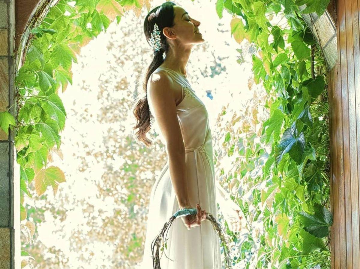 Foto: Descubre las mejores tendencias en vestidos de novia. (Instagram @leyrevalientebridal)