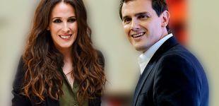 Post de Albert Rivera y Malú vuelven a lo grande: una biografía, un programa de televisión...