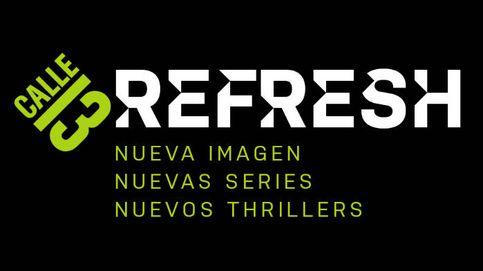 Calle13 renueva su identidad de marca